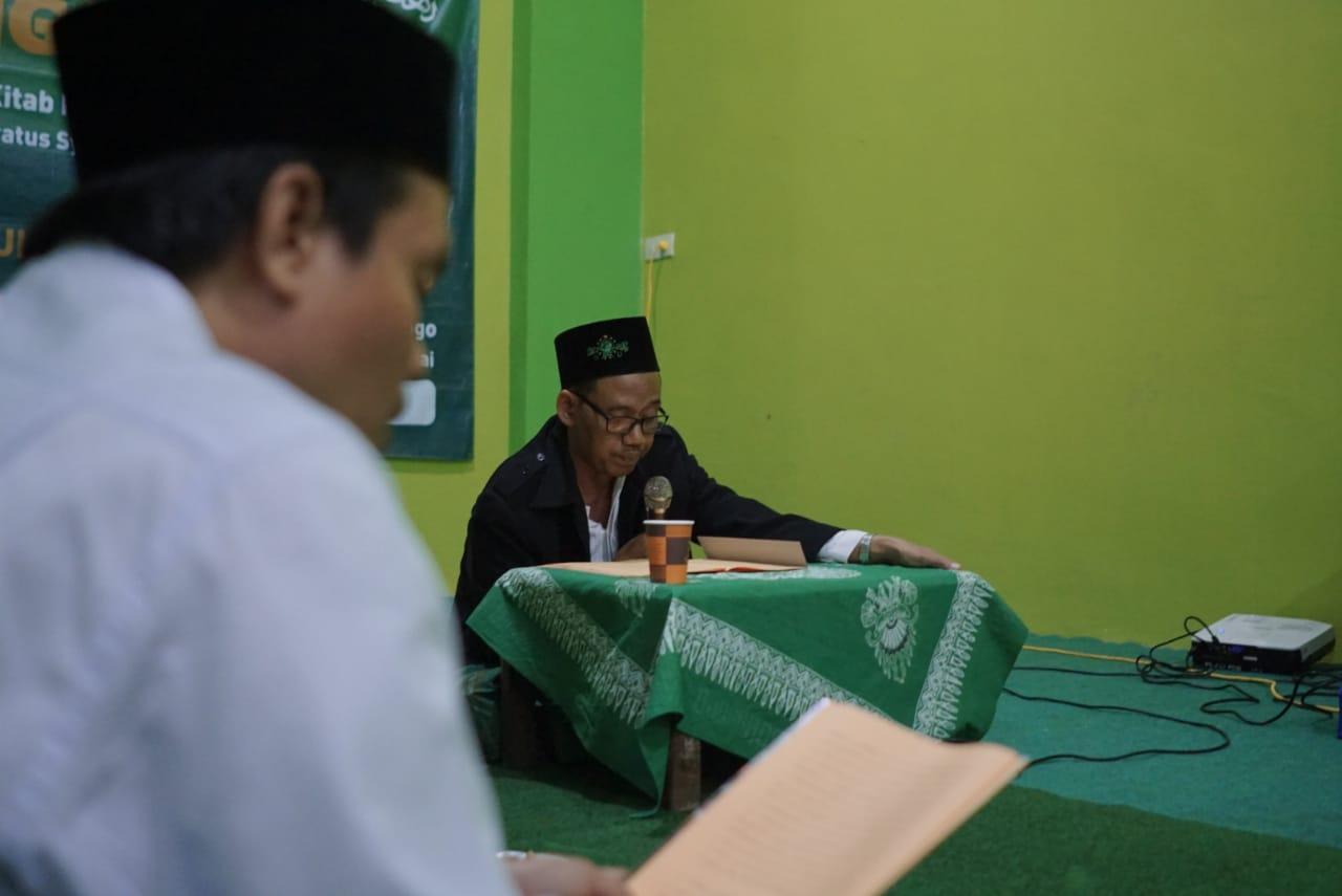 Pcnu Ponorogo Menggelar Ngaji Rutin Kitab Risalah Ahlussunnah Wal Jamaah
