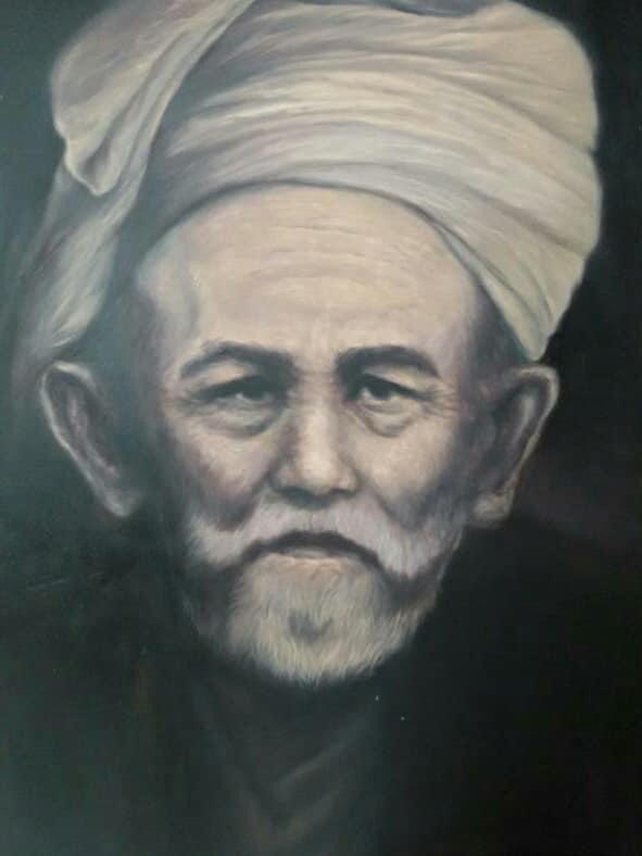 AL-IMAM AN-NAWAWI AL-BANTANI