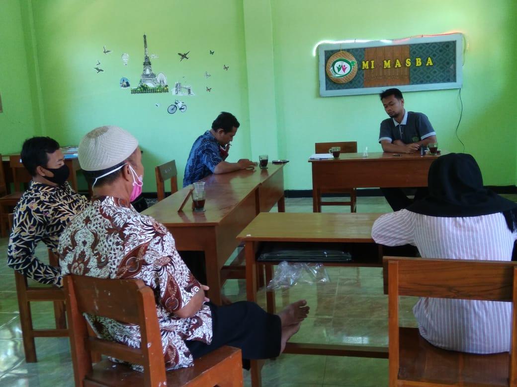 Foto Acara FGD Lintas Elemen Menjajaki Optimalisasi Layanan Pendidikan Inklusi di Mimasba