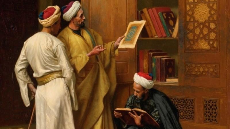 Tanya Jawab Seputar Hukum Islam