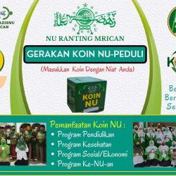 Banner UPZIS Lazisnu Mrican KOIN NU
