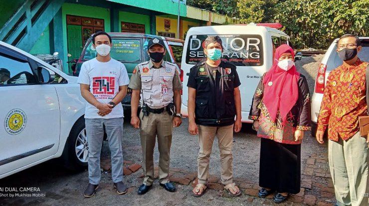 Kemitraan dijalin Basada bersama JRA Batorokatong, RSU Muslimat dan PMI