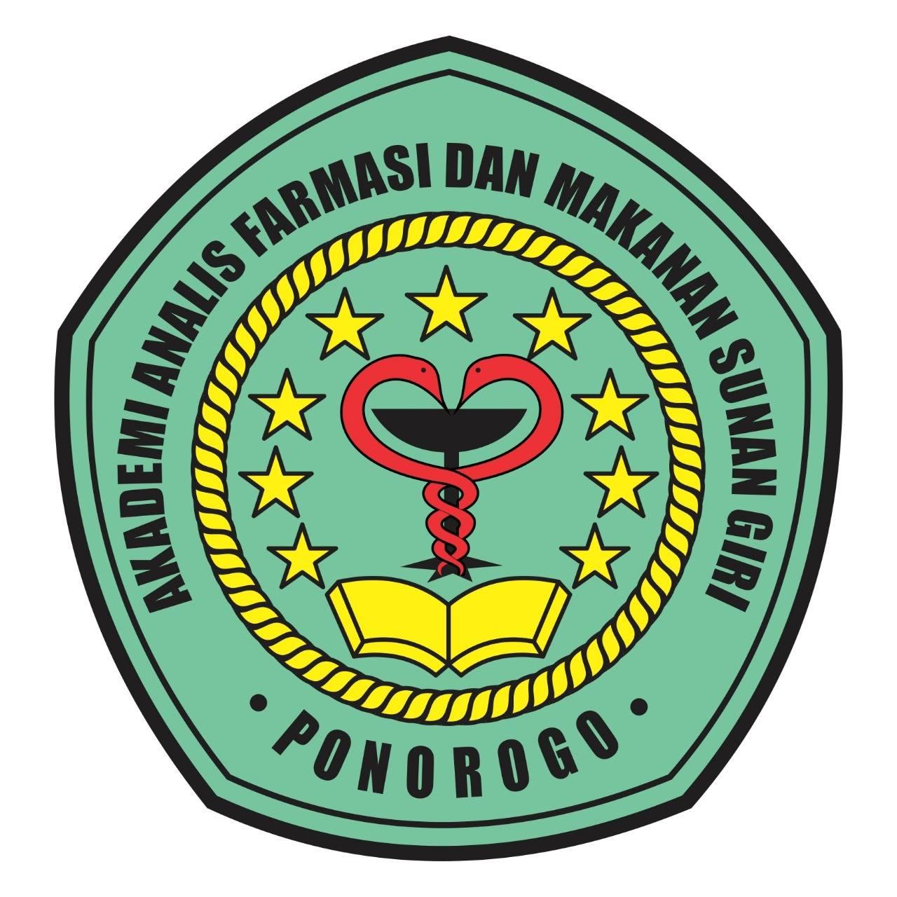 Logo Akafarma